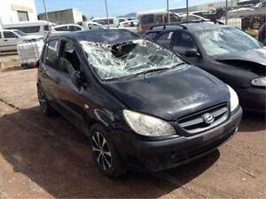 2008 Hyundai Getz wrecking for parts ,,,,, Broadmeadows Hume Area Preview