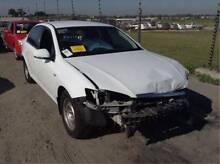 WRECKING 2009 FORD FALCON XT 4.0L LPG 4SPD AUTO-PARTS CENTRAL Austral Liverpool Area Preview