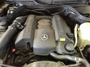 Landmark SPARES Now Wrecking all MERCEDES SPECIALIST ENGINE Fairfield Fairfield Area Preview