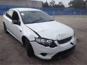 2010 Ford Falcon wrecking for parts  ;;...; Broadmeadows Hume Area Preview