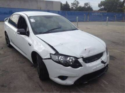 2010 Ford Falcon wrecking for parts  ;;...;