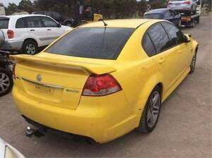 2011 Holden Commodore VE, sedan, 3.6L, Auto.  NOW DISMANTLING Albion Park Rail Shellharbour Area Preview