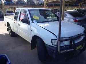 Holden Rodeo, 2000, 3.2L Petrol, Auto.  Now Dismantling Wollongong Wollongong Area Preview