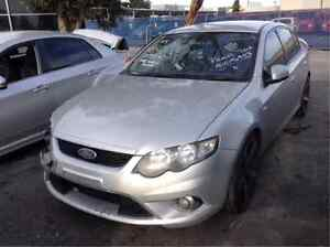 WRECKING 2008 FORD FALCON FG XR6 Meadow Heights Hume Area Preview