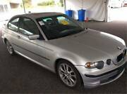 *****2002******2004-2005 BMW 318ti E46 SILVER WRECKING NOW Villawood Bankstown Area Preview