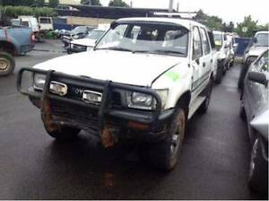 1991 Toyota 4Runner Wagon | WRECKING | suits 91-96 | A1301 Revesby Bankstown Area Preview