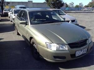 VZ Holden Commodore Sedan 10 HBA engine Seaford Frankston Area Preview