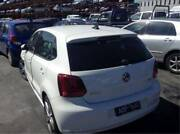VW Polo 2013 Mk5 Manual Wrecking for parts Malaga Swan Area Preview