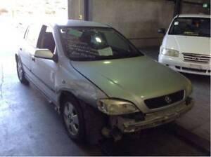 2003 Holden Astra wrecking for all spare parts Roxburgh Park Hume Area Preview