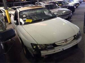 WRECKING HOLDEN COMMODORE VY SS UTE LS1 MANUAL T56 5.7 Kingswood Penrith Area Preview