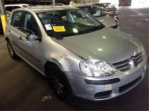 Volkswagen Golf, 2006, 2000cc, Auto.  NOW DISMANTLING Wollongong Wollongong Area Preview
