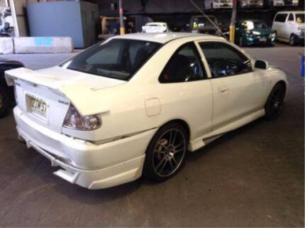 Wrecking pulsar, SSS, Tiida, Micra, 2, Corolla 323 & ford laser Warwick Farm Liverpool Area Preview