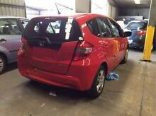 Honda Jazz left mirror /wrecking complete car for parts Adelaide CBD Adelaide City Preview