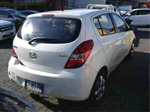 2013 Hyundai i20 wrecking Moonah Glenorchy Area Preview