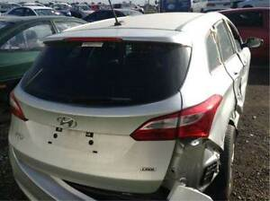 2014 Hyundai i30 WRECKING Williamstown North Hobsons Bay Area Preview