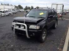 2002 Holden Frontera Wagon | WRECKING | Suit 99-03 models | A1297 Revesby Bankstown Area Preview
