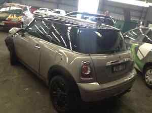 Mini Cooper 2013 engine Campbellfield Hume Area Preview