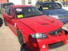 WRECKING / DISMANTLING 2003 HOLDEN COMMODORE S PACK V6 3.8L AUTO North St Marys Penrith Area Preview