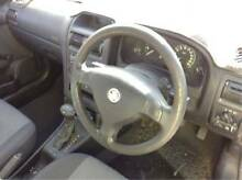 Holden Astra for parts Wrecking Wrecking all parts available Adelaide CBD Adelaide City Preview