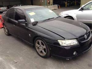 Holden Commodore 2005 VZ, 3.6L V6, Auto.  NOW DISMANTLING Wollongong Wollongong Area Preview