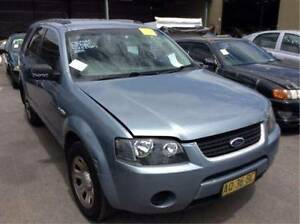 Ford Territory 2007 Wagon, 4.0L Petrol, Auto.  NOW DISMANTLING Wollongong Wollongong Area Preview