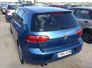 WRECKING 2015 VW GOLF 7 5DR HATCH 1.4 AUTO-PARTS CENTRAL AUSTRAL Austral Liverpool Area Preview