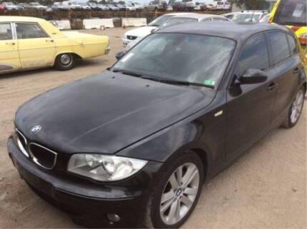 BMW 120i 2006 (E87) 5Dr HTCH 2.0L N46B ENGINE - WRECKING - #B1060 Sydney Region Preview