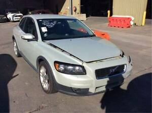 volvo c30 2.5 turbo automatic wrecking St Marys Penrith Area Preview