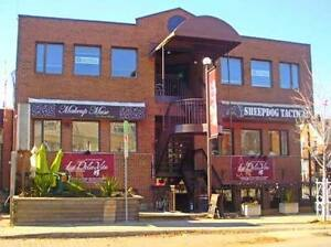 Little Italy Commercial Space - Excellent Location!