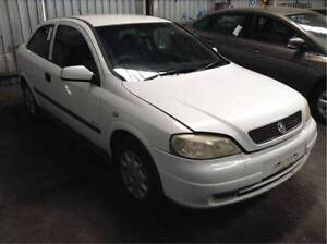 2002 Holden Astra wrecking for spare parts ss .. . . , . Roxburgh Park Hume Area Preview