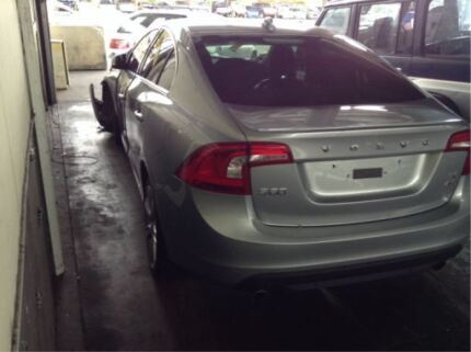 WRECKING VOLVO,S60,S70,S80,XC60,XC70 ENGINES AND GEARBOXS Sydney City Inner Sydney Preview