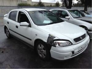 Holden Astra TS / AH WRECKING Williamstown Hobsons Bay Area Preview