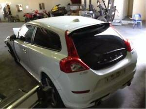 WRECKING 2013 VOLVO C30 T5 HATCH 2.5 B5254T7 ENGINE-PARTS CENTRAL Austral Liverpool Area Preview