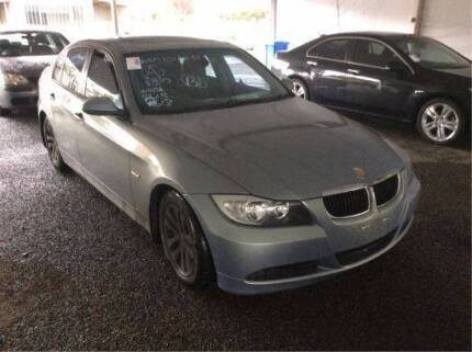 *****2006******2008 BMW 320i E90 GREY WRECKING NOW Villawood Bankstown Area Preview