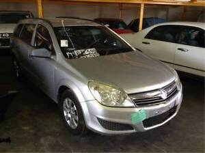 WRECKING 2008 HOLDEN ASTRA AH WAGON Z18XER 1.8 AUTO-PARTS CENTRAL Austral Liverpool Area Preview