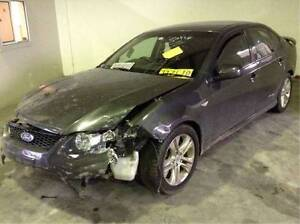 WRECKING 2009 FORD FALCON FG XR6 SEDAN - PARTS CENTRAL AUSTRAL Austral Liverpool Area Preview