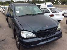WRECKING / DISMANTLING 1998 MERCEDES ML320 North St Marys Penrith Area Preview