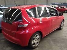 Honda Jazz Wrecking Accident Damaged Car Adelaide CBD Adelaide City Preview