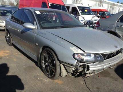 WRECKING HOLDEN COMMODORE VX SS LS1 GEN 3 AUTO V8 QUICKSILVER Kingswood 2747 Penrith Area Preview