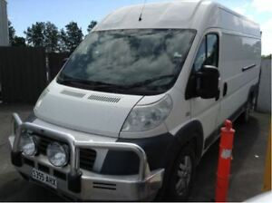 FIAT DUCATO WRECKERS MELBOURNE*FIAT DUCATO WRECKERS*FIAT PARTS* Campbellfield Hume Area Preview