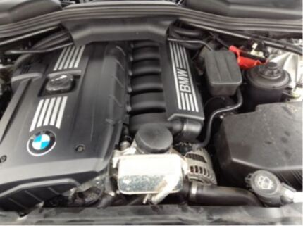 WRECKING ALL Bmw'S engines and transmissions  E90,E60,E70,X5