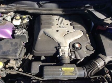 Holden Commodore Ve sv6 Calais LY7 engine low kms Williamstown North Hobsons Bay Area Preview