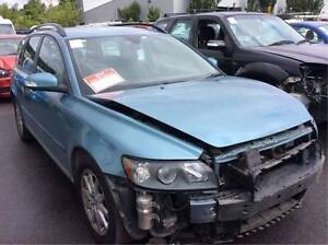 wrecking volvo c30 2.4 automatic St Marys Penrith Area Preview