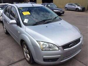 Ford Focus 2006 Hatch, 2.0L, Auto.  NOW DISMANTLING Wollongong Wollongong Area Preview