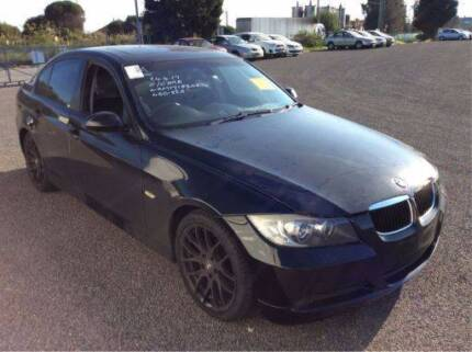 *****2008 BMW 320i E90 WRECKING PARTS B20218 Villawood Bankstown Area Preview