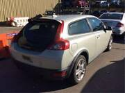 Volvo AUTOMATIC GEARBOX,TRANSMISSION,AISIN 55-51SN,2.5 TURBO,C30, St Marys Penrith Area Preview