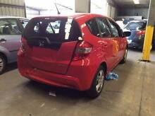 Honda jazz /wrecking accident damaged car Adelaide CBD Adelaide City Preview