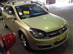 2005 Holden Astra cd ts ah parts for sale Roxburgh Park Hume Area Preview