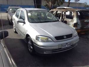 2004 Holden Astra spare partss  . , , , , ., Roxburgh Park Hume Area Preview