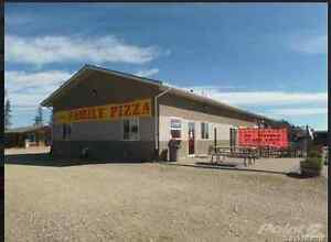 Seasonal Business in Candle Lake for sale